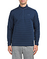 Tips Daytona Quarter Zip Top