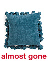 20x20 Soft Chenille Knit Pillow