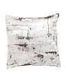 Made In USA 22x22 Mirage Pillow