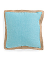 20x20 Bombay Textured Pillow