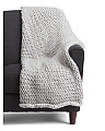 Himalaya Knit Throw