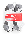 Men's 6pk Cool Cell Low Cut Socks