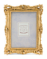 5x7 Ornate Decorative Photo Frame