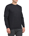 Tyde Crew Neck Sweater