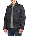 Beacon Sports Quilted Jacket