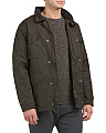 Sapper Waxed Jacket