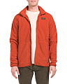 Ember Full Zip Fleece Jacket