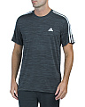 Fire Ball 3 Stripe Top