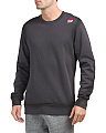 Crossfit Fleece Sweatshirt