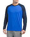 Supremium Long Sleeve Tee