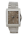Men's Swiss Made G Timeless Stainless Steel Bracelet Watch