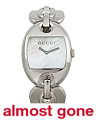 Women's Swiss Made Marina Chain Bracelet Watch