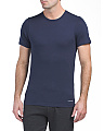 3pk Short Sleeve Crew Neck Tees