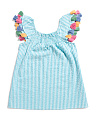 Baby Girls Sundancer Tassel Dress