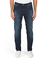 Jake Brushed Williamsburg Jeans