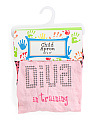 Made In India Diva Child Apron