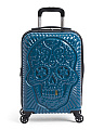 21in Grillz Hardside Spinner Carry-on