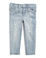 Toddler Girls 710 Shine Jeans