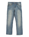 Little Boys 510 Skinny 4-way Stretch Jeans