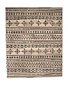 Made In Turkey Contemporary Pattern Rug
