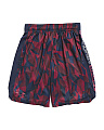 Boys Printed Eliminator Shorts