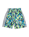 Boys Printed Stunt Shorts