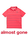 Boys Takedown Pivot Polo
