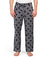 Men's Classic Dot Sleep Pants