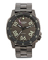 Men's Swiss Gmt Ranger Bracelet Watch