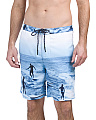 Surf Photo Real Boardshorts