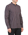 Lifeline Check Long Sleeve Shirt