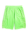 Big Boys Optimal Performance Training Shorts