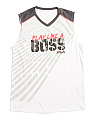Big Boys Play Like A Boss Muscle Tank