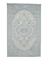 Made In India Hand Tufted Wool Area Rug