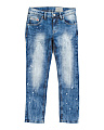 Big Boys Authentic Wash Denim Jeans