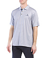 All Over Print Golf Polo