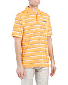 Multi Stripe Golf Polo