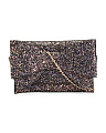 Iridescent Clutch