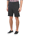 Stretch Baby Ripstop Drawstring Shorts