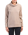Juniors Ritter Super Soft Sweater