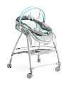 Inreach Mobile 2-in-1 Baby Lounger And Bouncer