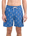 Anchors Swim Shorts