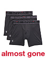 3pk Breathable Boxer Briefs