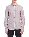 Long Sleeve Hornblendite Shirt