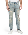505c Slim Straight Fit Jeans
