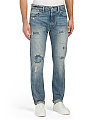 501 Tapered Peavey Jeans