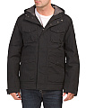 Mount Isolation Cruiser Jacket