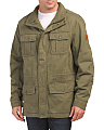 Shelburne M65 Jacket