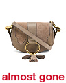 Ilana Western Mini Leather Crossbody