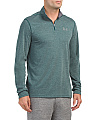 Threadborne Quarter Zip Top